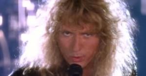 Whitesnake – 'Here I Go Again' Official Music Video