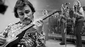 Allman Brothers Band – Ramblin' Man live