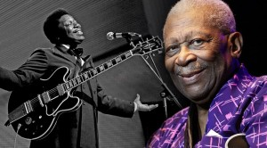 """B.B. King – """"There Must Be A Better World Somewhere"""" Live"""