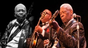 "B.B. King – ""Paying The Cost To Be The Boss"" Live"