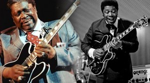 """B.B. King – """"Don't Answer The Door"""" Live"""