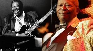 "B.B. King – ""Why I Sing The Blues"" Live"