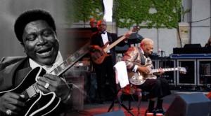 """B.B. King – """"Three O' Clock Blues"""" Live"""