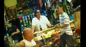 Little Boy Walks Into Guitar Shop, And What He Does Next Stuns ENTIRE Shop Staff
