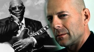Ray Charles Tribute – Bruce Willis, B.B. King, Billy Preston – Sinners Prayer