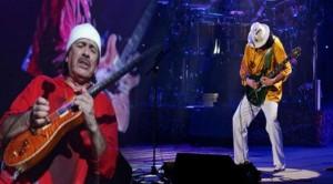 """Santana – """"Guajira"""" Live"""