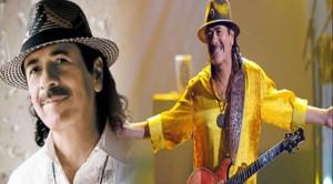 "Santana – ""The Sensitive Kind"" Live"