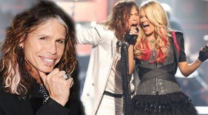 Carrie Underwood & Steven Tyler ~Walk this way 46th ACM