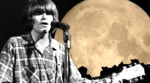 Creedence Clearwater Revival – 'Bad Moon Rising'