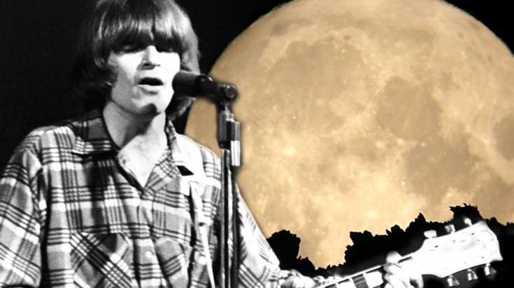 Creedence Clearwater Revival – 'Bad Moon Rising' | Society Of Rock Videos