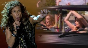 Aerosmith – Crazy Official Video