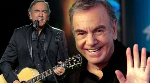 "Neil Diamond – ""Song Sung Blue"" Live"