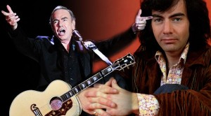 "Neil Diamond – ""Delirious Love"" Live"
