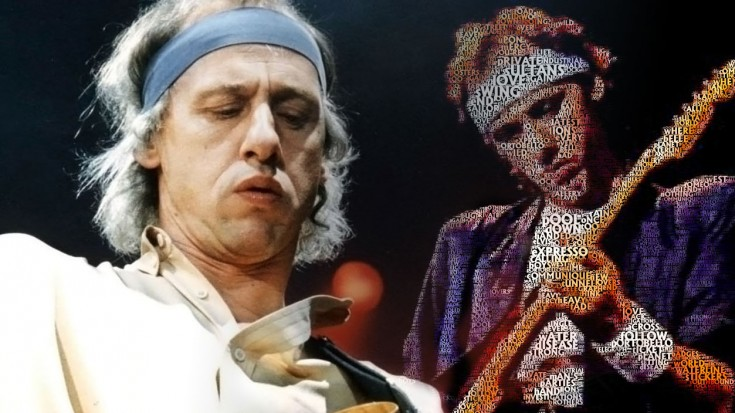 Dire Straits – 'Sultans Of Swing'   Society Of Rock Videos