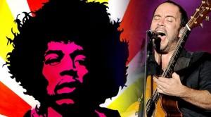 All Along The Watchtower – Dave Matthews Band