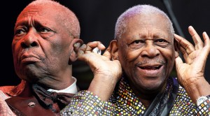"""B.B. King – """"You Done Lost Your Good Thing Now"""" Live"""