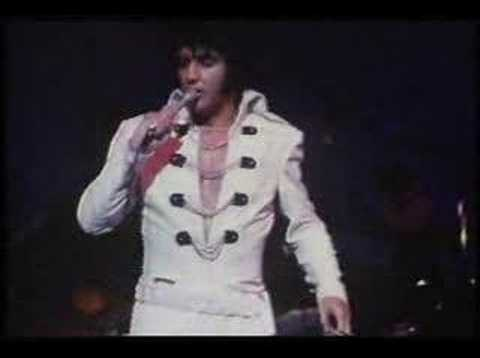 Elvis Presley Covers Neil Diamond S Sweet Caroline Live