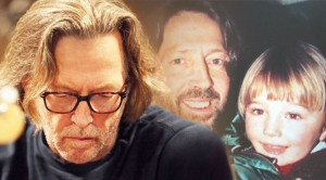 """Eric Clapton Channels A Father's Love And Grief For Stirring """"Tears In Heaven"""""""