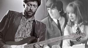 Eric Clapton – Layla