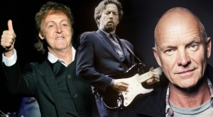 Hey Jude – Paul McCartney and guests
