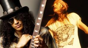 Guns N' Roses Rip Through 'Civil War' Live In Paris, 1992