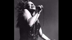 "Janis Joplin's Characteristic Strong Vocals In ""Turtle Blues"" – Studio Version"