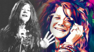 "Janis Joplin – stuns with ""Half Moon"""