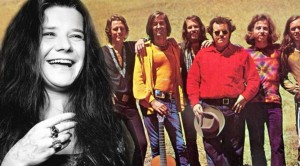Janis Joplin's First Studio Song, 'Call On Me'!