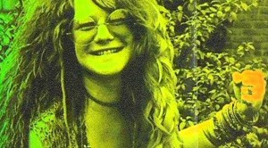 "Janis Joplin's Soulful Voice In ""Trouble In Mind"" – Studio Version"