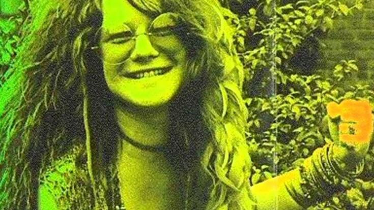 "Janis Joplin's Soulful Voice In ""Trouble In Mind"" – Studio Version   Society Of Rock Videos"