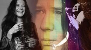 """Janis Joplin Sings """"Little Girl Blue"""" LIVE"""