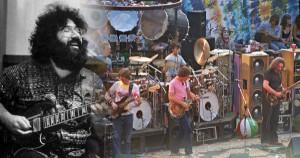 "Grateful Dead – ""Estimated Prophet"" Live"