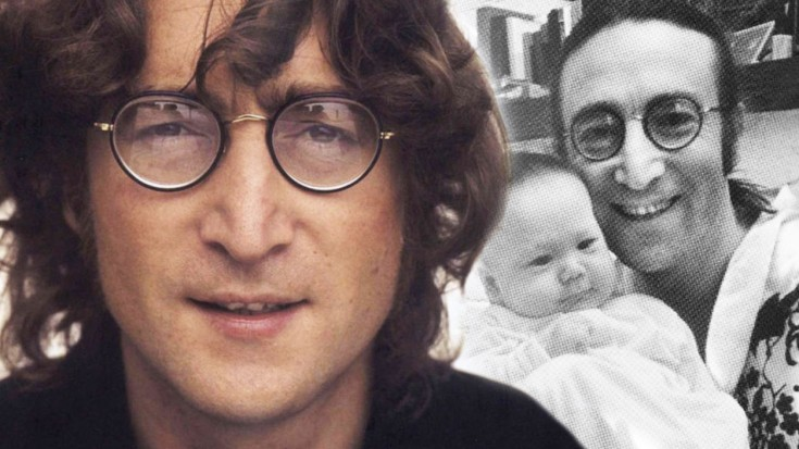 John Lennon – 'Beautiful Boy (Darling Boy)' | Society Of Rock Videos