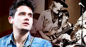 John Mayer Does Justice to Stevie Ray Vaughan's 'Lenny'!