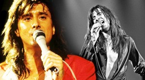 Journey – 'Don't Stop Believing' (STUDIO!)