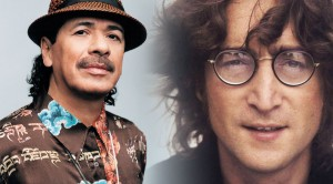 """Carlos Santana – """"Imagine"""" Live"""
