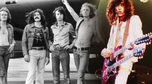 Led Zeppelin – Stairway to Heaven Live