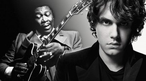 B.B. King and John Mayer Live At The Grammy Nominations