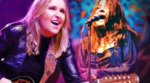 Melissa Etheridge – 'Me And Bobby McGee'!