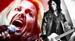 Mötley Crüe Is On The Way With 'Home Sweet Home'!