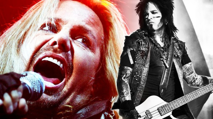 Mötley Crüe Is On The Way With 'Home Sweet Home'! | Society Of Rock Videos