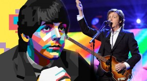 Paul McCartney – 'Eleanor Rigby' Live At The White House!