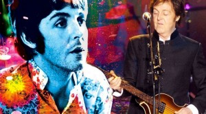 Paul McCartney and Wings – 'Band On The Run' Live At Glastonbury