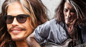 Aerosmith Gets Emotional For 'Dream On' In Exclusive Interview!