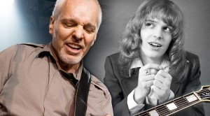 Peter Frampton – 'Baby I Love Your Way' Live 1976