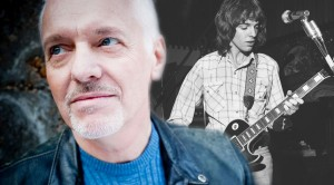 Peter Frampton – 'Lines On My Face'