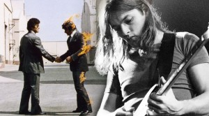 Pink Floyd Goes Unplugged With 'Wish You Were Here'