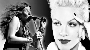 """Pink Pays Tribute To Janis Joplin With """"Me & Bobby McGee""""- Sounds Incredibly Good"""
