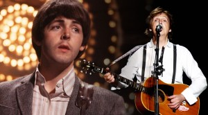 The Beatles – Yesterday (Live)