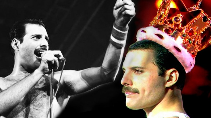 Queen – Killer Queen (Live at the Rainbow '74) | Society Of Rock Videos